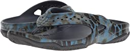 Crocs - Swiftwater Kryptek Neptune Deck Flip