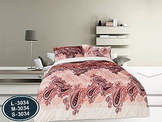 comprar comparacion ForenTex - Edredón nórdico, (S-3034), Afrodisias, cama de 90 y 105 cm, 180 x 240 cm,parte superior Ultra suave con tacto t...