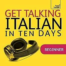 Get Talking Italian in Ten Days