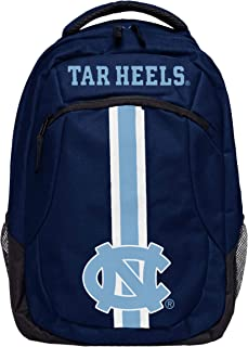 FOCO NCAA College Team Color Logo Action Backpack
