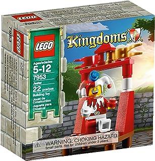 Court Jester 7935 Lego Kingdoms