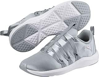 PUMA Women's Prowl Alt Satin Sneaker