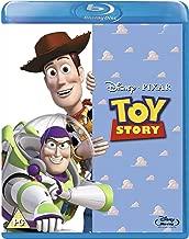 Toy Story Region Free