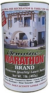 Marathon Grass Seed Can, 1 lb