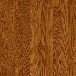 American Originals Copper Dark Oak 3/8 in. Thick x3 in. Wide Engineered Click Lock Hardwood Flooring (22 sq. ft. / case)