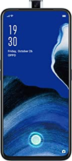 OPPO Reno2 Z (Luminous Black, 8GB RAM, 256GB Storage) with No Cost EMI/Additional Exchange Offers