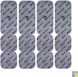 StimPads Electrodos para Compex*, Promopack con 12