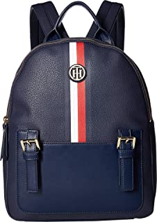 Women's Imogen Pebble PVC Backpack