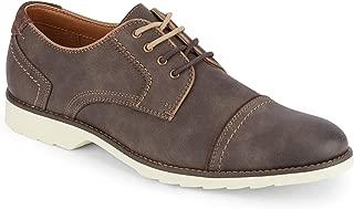 Dockers Mens Murray Casual Cap Toe Oxford Shoe