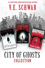 The City of Ghosts Collection: Books 1-3 Kindle Edition