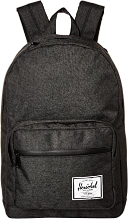f6cd69c44f6 Herschel Supply Co. Kids. Pop Quiz Lunchbox.  29.99. Black Crosshatch Black  Rubber
