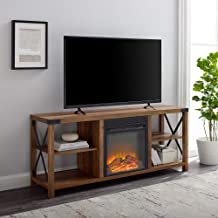 Tv Stand With Fireplace For 65 Inch Tv