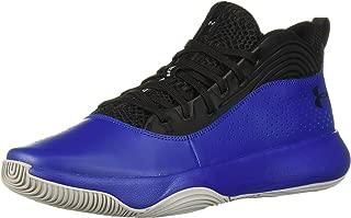 Men's Lockdown 4 Basketball Shoe