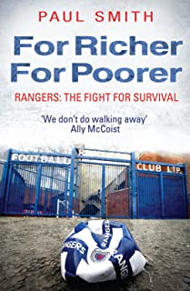 For Richer, For Poorer: Rangers: The Fight for Survival