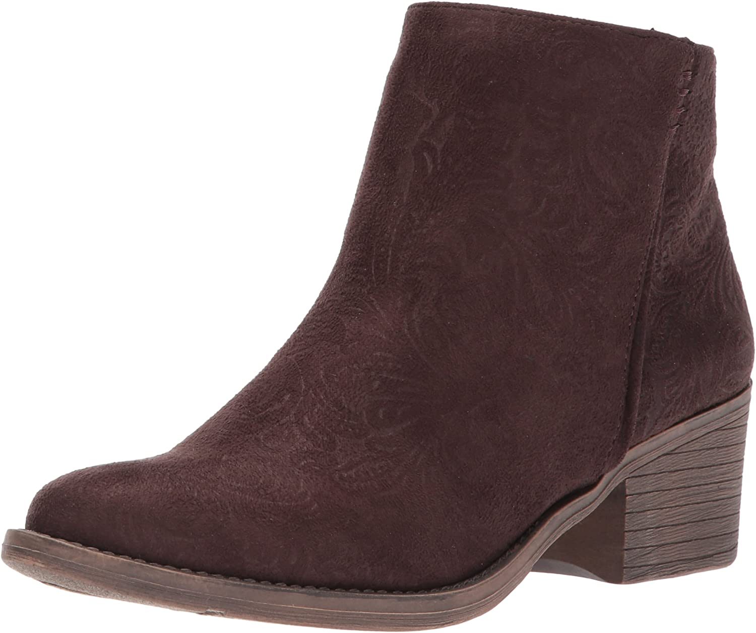 VOLATILE Womens Liya Ankle Bootie