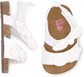 Best white sandals baby girl Reviews