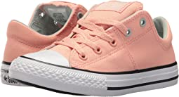 Converse Kids Chuck Taylor All Star Madison Ox (Little Kid/Big Kid)