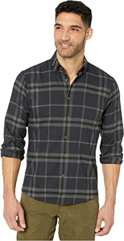 Proctor Performance Flannel Shirt