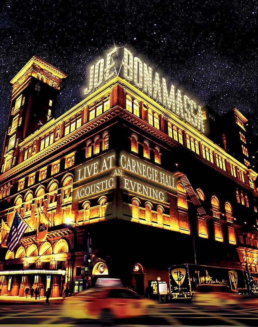 批判統合するクロスLive at Carnegie Hall: An Acoustic Evening [Blu-ray]
