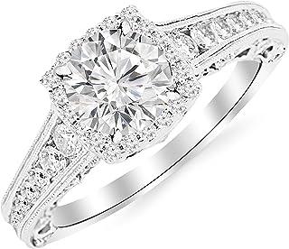 Diamond Rings With Price