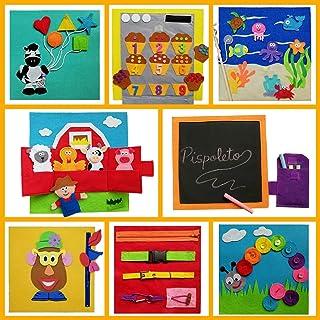 Amazon.es: España - Juegos educativos / Juguetes y juegos ...