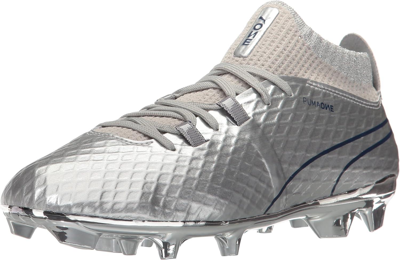 PUMA Kids ONE Chrome FG Jr Soccer shoes