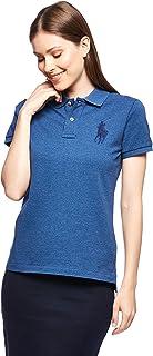 Polo Ralph Lauren Top For WOMEN S, BLUE
