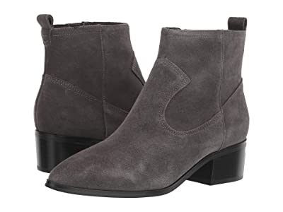 Nine West Javan Bootie (Suited Slate) Women