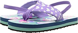 Hatley Kids - Underwater Kingdom Flip-Flop (Toddler/Little Kid)