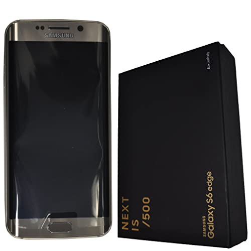 Samsung Galaxy S6 128GB: Amazon com