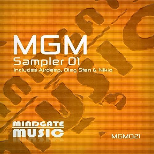 MGM Sampler 01 by Nikio, Oleg Stan Airdeep on Amazon Music