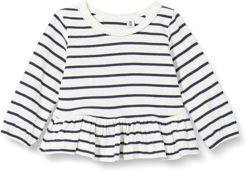 Tom Tailor Langarmshirt Camiseta para Beb/és
