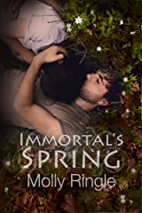 Immortal's Spring (The Chrysomelia Stories Book 3) Kindle Edition