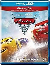 Cars 3 [Blu-Ray]+[Blu-Ray 3D] (English audio. English subtitles)