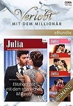 Verlobt mit dem Milliardär (eBundle) (German Edition)