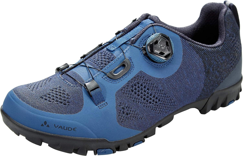 VAUDE 休み Men's 5%OFF Mountain Biking Shoes