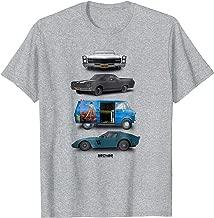 Archer Car T Shirt