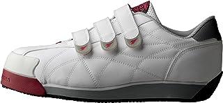 ドンケル/ディアドラ DIADORA 安全作業靴 アイビス 白 26.0cm(3881482) IB11-260 [その他] [その他]