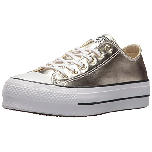 779db9935a4254 Converse Women s Lift Canvas Low Top Sneaker