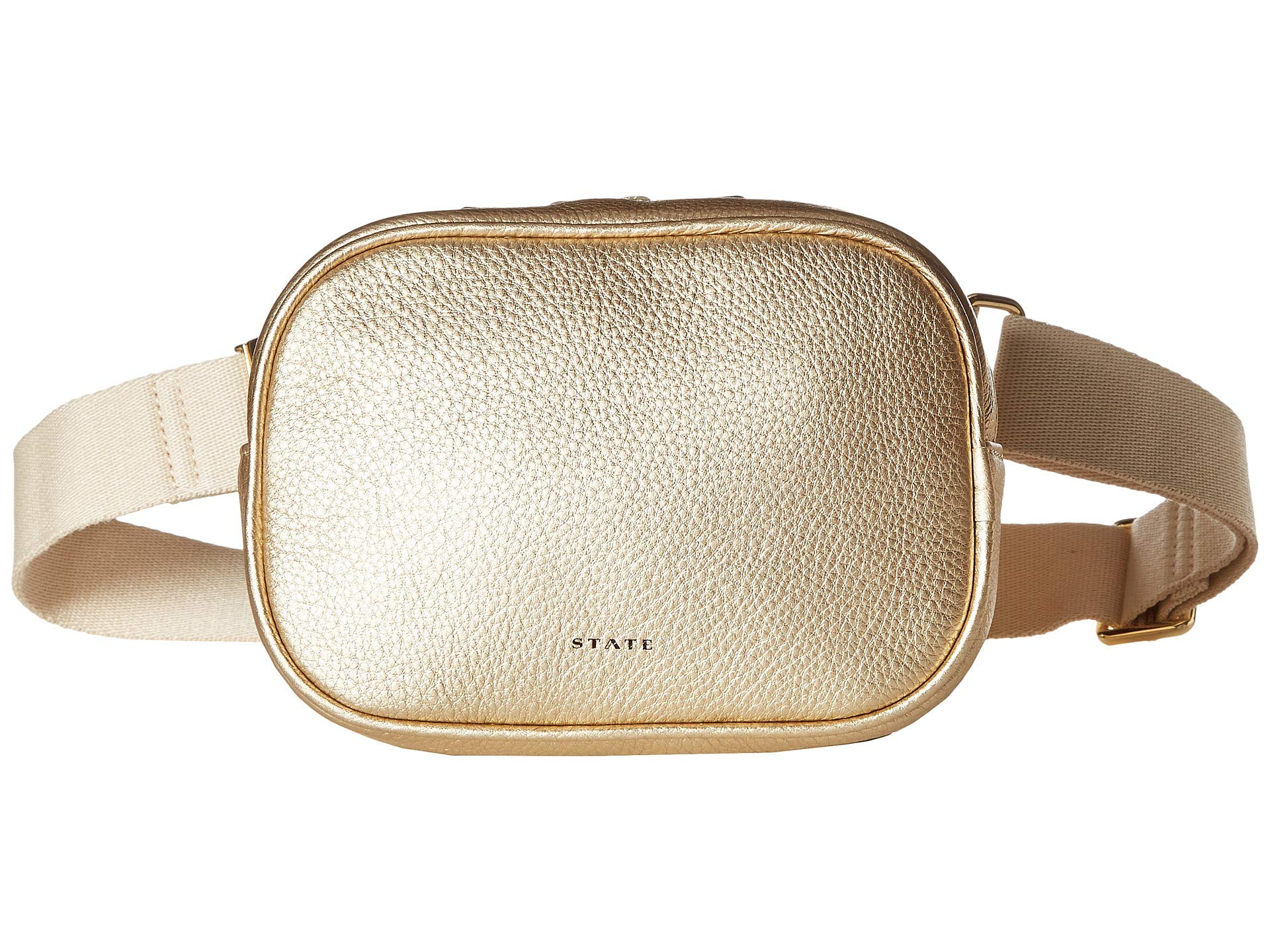 Fanny Bags Pack Gold State Crosby x6wWF