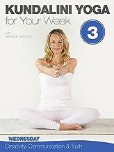 Kundalini Yoga for Your Week - Wednesday