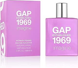 gap imagine perfume