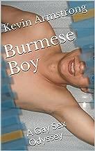 Best burmese sex book Reviews