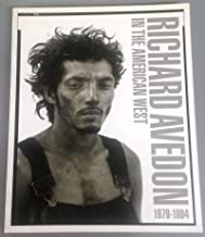 Richard avedon in the american west 1979-1984