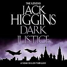 Dark Justice: Sean Dillon Series, Book 12