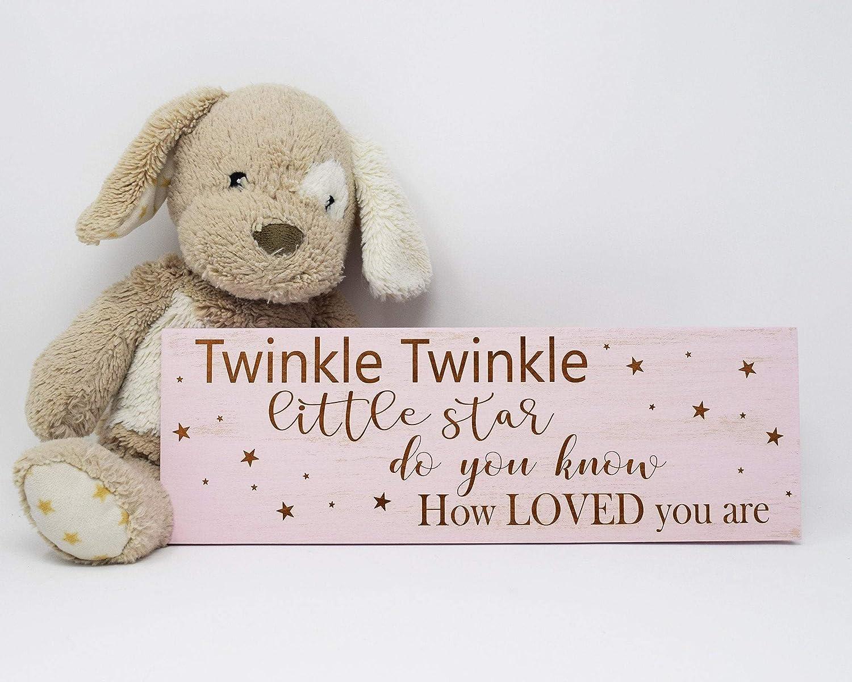 Kiss Cervical 5 popular Twinkle Little Star Woo Nursery Decor Ranking TOP12 Room