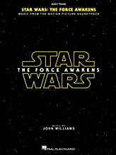 Star Wars: Episode VII - The Force Awakens Songbook (Piano Solo Songbook)