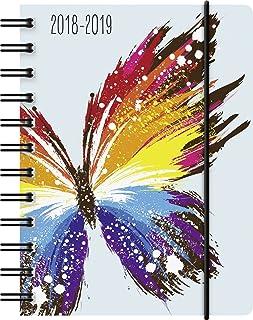 BRUNNEN Schülerkalender 2018/19 Schmetterling