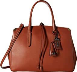 Glovetanned Leather Cooper Carryall