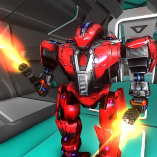 Robot Fight 3D Fighting Games Free Arcade Fighter Real Simulator : War Robots shooting survival mission Battle World of Robot fighting game 2018